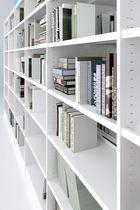 Biblioteca alta / baja / moderna / para oficina