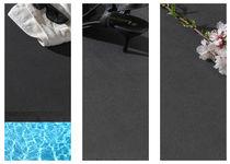 Baldosa de exterior / para suelo / de hormigón / lisa