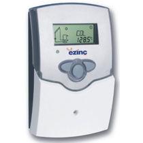 Regulador solar para aplicaciones térmicas