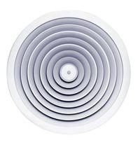 Difusor de aire de techo / cuadrado / circular