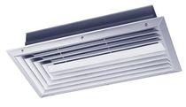 Difusor de aire de techo / rectangular