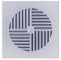 Difusor de aire de suelo / cuadrado / circular