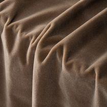 Tela de tapicería / de color liso / de algodón / de lana