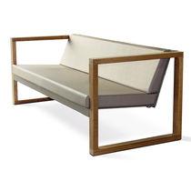 Sofá modular / moderno / de exterior / de Batyline®
