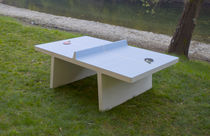 Mesa de ping-pong para parque infantil
