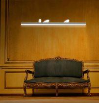 Lámpara suspendida / moderna / de porcelana / de interior