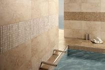Baldosa de baño / de interior / de suelo / de gres porcelánico