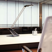 Lámpara de oficina / moderna / de metal / de plástico