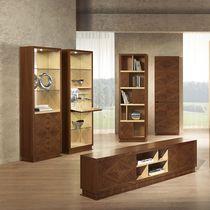 Mueble columna para salón / moderno