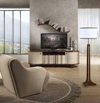 Mueble de televisión de estilo moderno