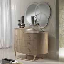 Espejo de pared / moderno