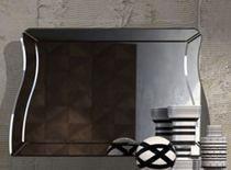 Espejo de pared / moderno / rectangular