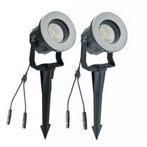 Proyector IP65 / LED / spot / de exterior