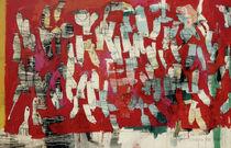 Pintura acrílica / gouache / óleo
