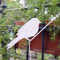 Escultura de acero / de acero Corten / para espacio público / de exterior