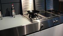 Encimera de acero inoxidable / para cocina