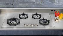 Placa de cocina de gas / wok