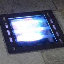 Proyector LED / para espacio público / de exterior