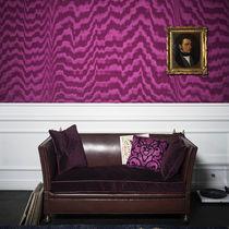 Tela para cortinas / de tapicería / con motivos / de algodón