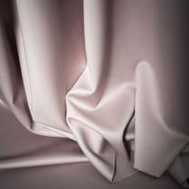 Tela para cortinas / de tapicería / de color liso / de lana