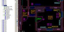Programa de CAD / de análisis / AutoCAD