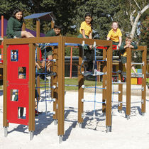 Trepador para parque infantil
