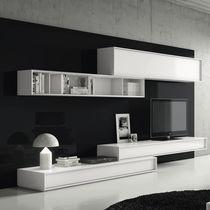 Mueble multimedia moderno / modulable