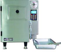 Freidora eléctrica / para uso profesional