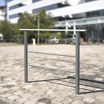 Barrera de protección / fija / de acero / de aluminio
