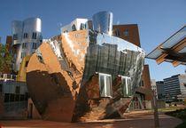 Revestimiento de fachada de titanio / de aluminio / de acero inoxidable / reflectante