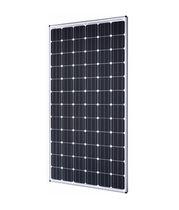 Módulo fotovoltaico monocristalino / estándar / negro
