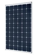 Módulo fotovoltaico monocristalino / estándar / para techado / con marco de aluminio