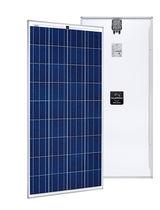 Módulo fotovoltaico policristalino / estándar / con marco de aluminio