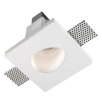 Downlight empotrable / LED / elíptico / Aircoral®