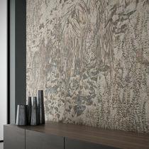 Papeles pintados modernos / de vinilo / con motivos de la naturaleza / lavables