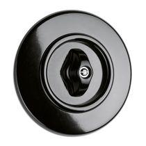 Interruptor rotativo / Bakelite® / clásico
