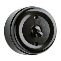Interruptor de palanca / Bakelite® / clásico / negro