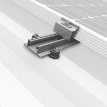 Estructura de soporte para techo / para aplicaciones fotovoltaicas