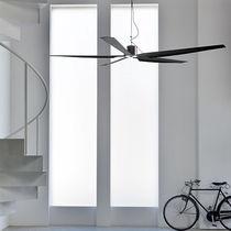 Ventilador de techo / residencial / de metal