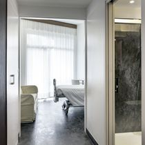 Pavimento de cerámica / para uso profesional / residencial / texturado