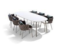 Tablero de mesa de cerámica / antiabrasiones / antimanchas / a prueba de calor