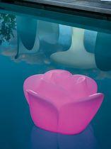Lámpara flotante / moderna / de interior / para jardín