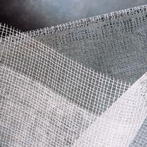 Malla textil ignífuga