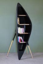Biblioteca de diseño original / de resina