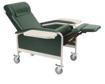Sillón de hospital / moderno / de poliuretano / ergonómico