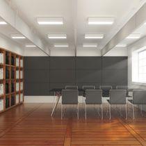 Panel acústico para revestimiento interior / para techo / para falso techo / para muro interior