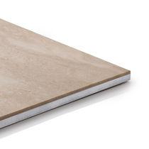 Panel estructural / para revestimiento interior / de piedra natural / de material compuesto
