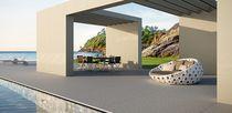 Revestimiento de pared de piedra / para uso residencial / mate / aspecto piedra