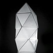 Lámpara de suelo / moderna / de papel japonés / de interior