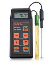Medidor de pH y ORP de mano